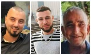 الداخل المحتل: 3 قتلى من عائلة واحدة في 5 شهور في بلدة يركا