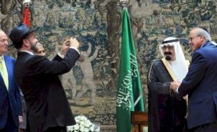 وزير اسرائيلي يدعي... هذه الدول العربية ستطبع قريبا مع اسرائيل ؟