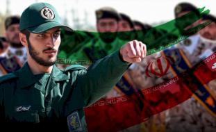 """""""مستعدون للتحرك""""... الحرس الثوري الإيراني يصدر بيانا بشأن الإساءة للنبي محمد"""