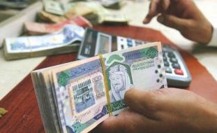 السعودية تسجل عجزاً بأكثر من 10 مليارات دولار