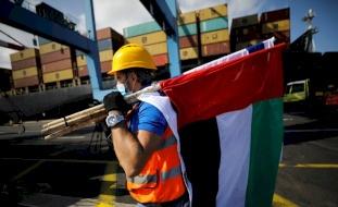 الإمارات ترتبط أكثر بإسرائيل.. تشارك بخصخصة ميناء حيفا