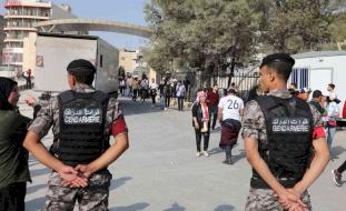 جريمة لا يتصورها عقل في الأردن: قتل صديقة وفرم لحمه وطحن عظمه ورأسه