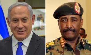 صراع داخل أجهزة الأمن الإسرائيلية... من دفع الاتفاق مع السودان؟