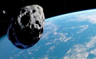"""ناسا: عينات من """"صخرة يوم القيامة"""" في طريقها إلى الأرض"""