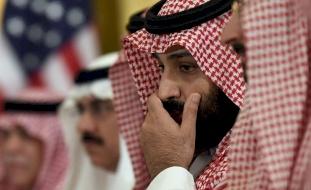 مدون سعودي يكشف مضمون لقاء نتنياهو مع بن سلمان
