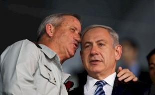 إسرائيل: نتنياهو يتهم غانتس باستغلال الجيش