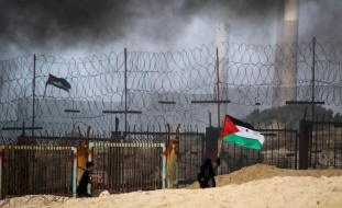 غانتس يكشف شروط إسرائيل لتحسيق أوضاع قطاع غزة