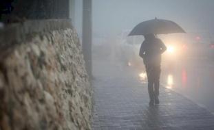 حالة الطقس:ارتفاع طفيف