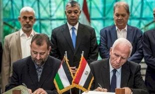 """حماس: """"عودة التنسيق"""" أفشلت الوحدة الوطنية"""