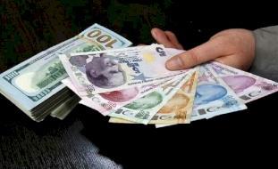 العملة التركية تعاود هبوطها والأتراك يقبلون على الذهب