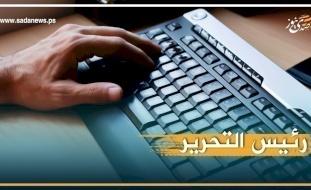رئيس التحرير: نتنياهو.. زار السعودية للتطبيع أم لدق طبول الحرب؟