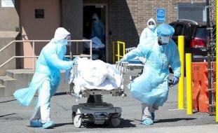 كورونا.. 60 مليون مصاب في العالم والوفيات تقترب من مليون و400 ألف