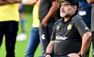 محامي مارادونا يطالب بتحقيق في ملابسات وفاته