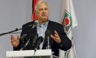 ناصر: بعض قوانين الانتخابات بحاجة لتليين