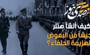 كيف أنشأ هتلر جيشاً من البعوض لهزيمة الحلفاء؟