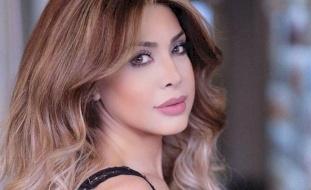 نوال الزغبي تتعرض لهجوم بعد تعليقها على إصابة وزير الصحة اللبناني بكورونا