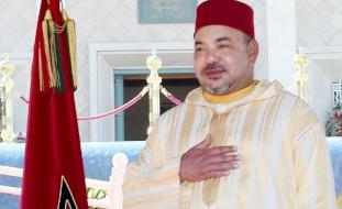 بعد تطبيعه- ترامب يمنح ملك المغرب وساماً نادراً