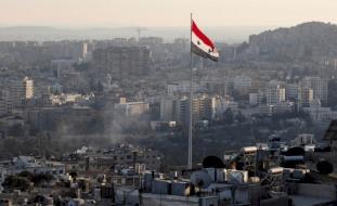 هل تقيم سوريا لقاءات سرية مع اسرائيل؟