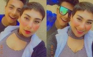 """(فيديو) رغم تأهيلها نفسياً.. منة عبد العزيز تعود للرقص على """"تيك توك""""!"""
