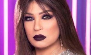 ما السر وراء حذف صورة نادرة مع فيفي عبده؟