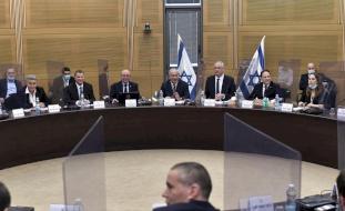 الحكومة الاسرائيلية تبحث تمديد الإغلاق بسبب تفشي كورونا