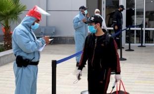الصحة بغزة: وفاة واحدة و189 إصابة جديدة بفيروس كورونا