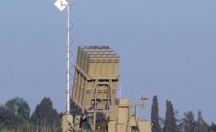"""""""القبة الحديدية"""" الإسرائيلية ستنشر في دول عربية"""