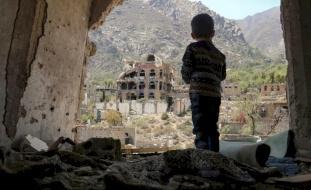 إدارة بايدن تصدر إعلانين بشأن طالبان والحوثيين