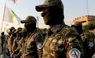 """مقتل 11 من """"الحشد الشعبي"""" في مواجهات عنيفة مع """"داعش"""" شمالي العراق"""