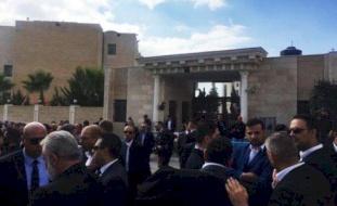 نقابة الصحفيين تعلن دعمها لمطالب المحامين