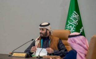 جاكيت محمد بن سلمان يثير ضجة في السعودية ويسبب أزمة!