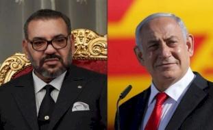 تقرير: نتنياهو يسعى لتجنيد العاهل المغربي في حملته الانتخابية