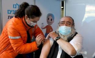 مشفى إسرائيلي: اكتشاف اعراض جديدة للقاح فايزر
