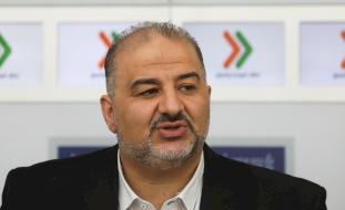نائب في الحركة الإسلامية يصف الأسرى بالمخربين!