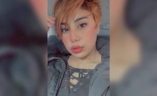 فتاة مصرية تظهر في بث مباشر عبر انستغرام خلال محاولة انتحار
