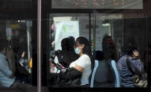 إسرائيل: 46 وفاة و7168 إصابة بكورونا ولا إقبال على التطعيم!