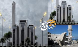 غضب في غزة.. إعادة ترميم مسجد بمليون دولار!