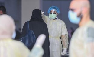 الصحة: 5 وفيات و722 إصابة جديدة بكورونا