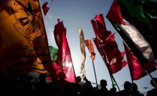 """""""المقاومة الشعبية"""": لم تصلنا حتى الآن دعوة للمشاركة بحوار القاهرة"""