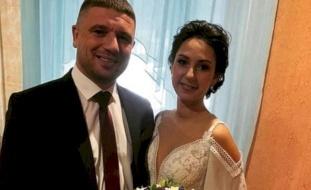 حفل زفاف في روسيا يتحول إلى كابوس.. نهاية مؤسفة للعريس!