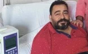 الأردن: ولي العهد يوعز بعلاج الفنان متعب السقار