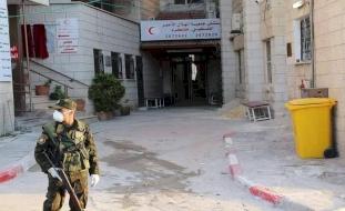 مصادر: حل أزمة موظفي مستشفى الهلال الأحمر بطولكرم