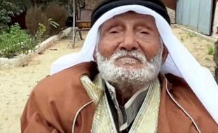 قصة مُعمّر يمني نذر حياته لفلسطين: لن أعود لبلدي قبل التحرير!