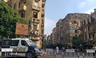 مصر.. الكشف عن هوية رجل الأعمال المقتول بـ13 رصاصة