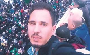 غضب واسع- هذا ما جرى مع طالب جزائري خلال التحقيق معه!