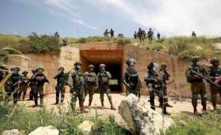 مجدداً: سرقة آلاف الرصاصات من مستودعات جيش الاحتلال