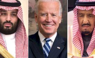 """البيت الأبيض: بايدن سيهاتف الملك السعودي """"في الوقت المناسب"""""""
