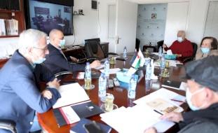 لجنة الانتخابات تُقر إجراءات الترشح للانتخابات التشريعية