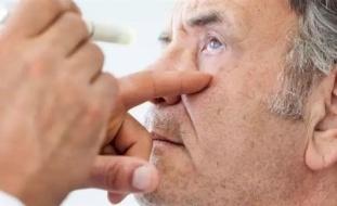 مرض كورنا الحاد يمكن أن يسبب تشوهات خطيرة في العين