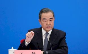 الصين: نسعى إلى حوار مع الولايات المتحدة
